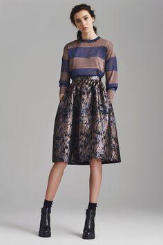 Markus Lupfer, pre-autumn/winter 2015 fashion collection