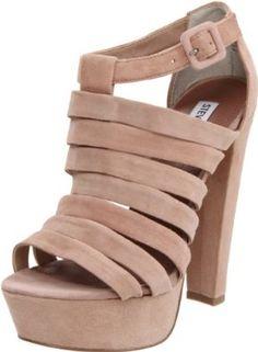 Steve Madden Women's Audrinaa Platform Sandal: Shoes