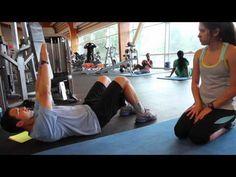 The Ultimate Beginner's Workout Program - The Best Bodybuilding Workouts Program