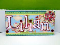 RAM Lilian Card