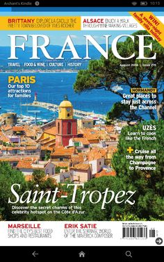 France Magazine: Amazon.co.uk: Appstore for Android