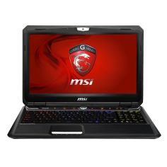 MSI G Series GT60 2OC-024US 15.6-Inch Laptop (Black)