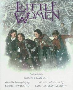 Little women by Laurie Lawlor, 96 pgs.