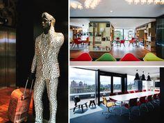 No more boring meetings... (Photo credit: Global Inspirations Design/ Richard Powers)