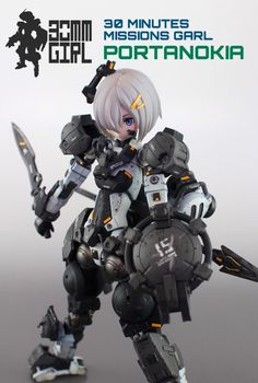 Home / Twitter Armor Concept, Concept Art, Anime Figures, Action Figures, Dummy Doll, Character Art, Character Design, Frame Arms Girl, Cool Robots