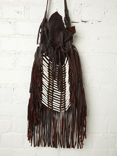Spell and the Gypsy Collective Dreamweaver Crossbody at Free People Clothing Boutique