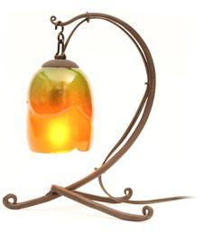 琉球ガラスの温かみを生かした作品