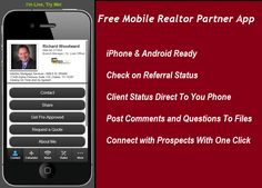 REALTOR PARTNERS Tools For Success