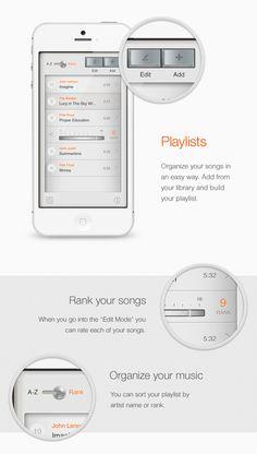 T3 Music Player App - 03