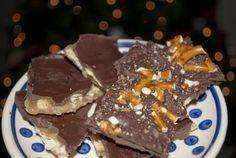 christmascracktoffeebars Christmas Crack Recipe