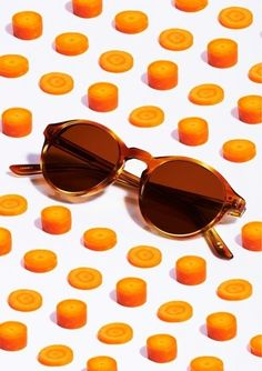 Ace & Tate x The Gourmand in Styling