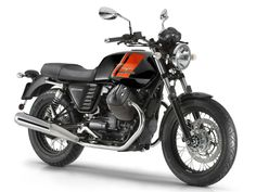 Moto Guzzi V7 II Special '2014–н.в.