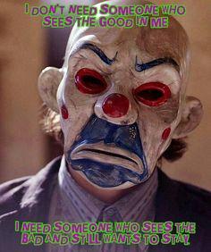 Joker (Heath Ledger), The Dark Knight. Joker Batman, Joker Y Harley Quinn, Joker Clown, Creepy Clown, Joker Dark Knight, The Dark Knight Trilogy, Joker Images, Joker Pics, Clown Tattoo