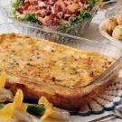 Eggs Benedict Casserole Recipe | Taste of Home Recipes