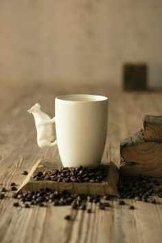 Cow Coffee Mug, cute coffee mug