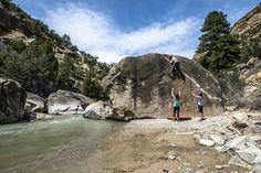 Utah Adventure Hub: Green River Canoeing, Kayaking, Utah Adventures, Green River, Rock Climbing, Mountain Biking, Backpacking, Fishing, Swimming