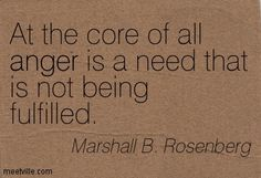 """""""When our communication supports compassionate giving and receiving, happiness replaces violence and grieving"""" -Marshall Rosenberg"""