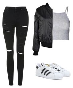 """""""Untitled #12"""" by typegolden on Polyvore"""