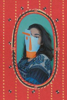 Face Off on Rookie Mag, by Apoorva Bisht, Vatsala Manan & Vartika Sharma
