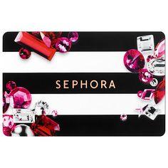 SEPHORA COLLECTION - Gift Card #sephora