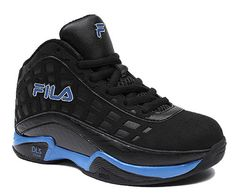 DLS Micrograv Basketball Sneakers
