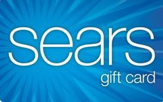 $100 Sears Gift Card Giveaway  Hey! Check out this Sears Giveaway! You can enter and get a chance to win $100 worth of Gift Card!  International Giveaway