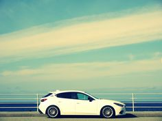 ★ https://www.facebook.com/fastlanetees The place for JDM Tees, pics, vids, memes & More ★ THX for the support Mazda Axela (Mazda 3)