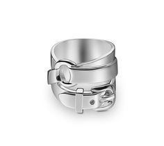 Silver Jewelry Hermès Rings - Jewelry & Watches | Hermès, Official Website