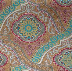 Moroccan Fabric #triadplus