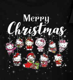 Hello Kitten, Hello Kitty Pictures, Hello Kitty Backgrounds, Hello Kitty Wallpaper, Christmas And New Year, Christmas Cards, Merry Christmas, Hello Kitty Christmas, Sanrio Wallpaper