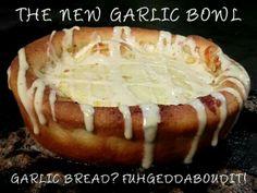 Garlic Bowl! Mickey's