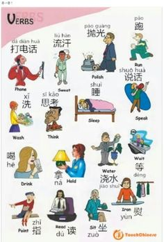 Chinese Language Day. Learn to speak a few words of one of the world's most…