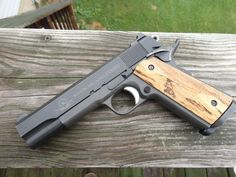 I have a 10mm Commander coming, couple o' questions - 1911Forum
