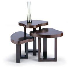 MACAU SIDE TABLE CLUSTER Michael Berman