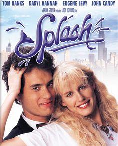 Splash! Uma Sereia em Minha Vida, 1984.