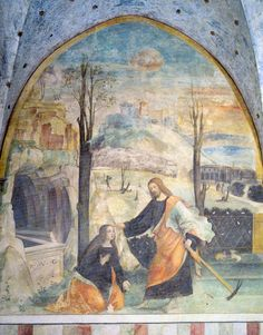 File:Cappella parva (Santa Maria del Carmine, Brescia) - lato destro.jpg