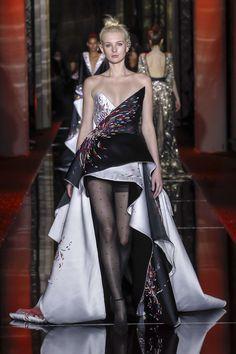 Zuhair Murad, Haute Couture, SS 2017