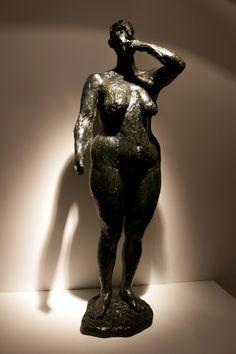 Reconsidering Germaine Richier's Spectral Sculpture
