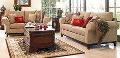 Edwardian Fabric Lounge Furniture from Harvey Norman New Zealand
