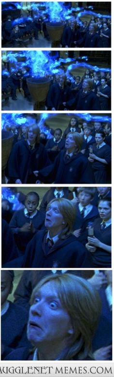 Someone please finish the meme. Oh dear God finish it! - - Harry Potter Memes and Funny Pics - MuggleNet Memes