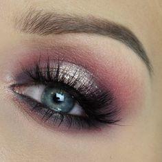 Glitter voodoo Makeup Tutorial - Makeup Geek