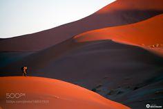 Desert photographer by jbrochmann via http://ift.tt/2gW6Ypp