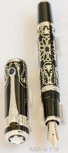 Montblanc George Washington