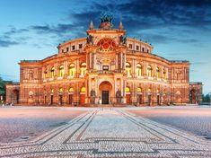23 fantastische Orte, die du wirklich alle in Sachsen findest