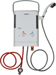 Portable Tankless Water Heater *** Learn more by visiting the image link.