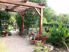 We create great outdoor spaces found you! #outdoors, #handymantx
