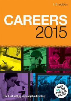 Careers ► Careers 2015