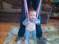 BeaDandelion: Giveaway - Juppy Baby Walker - Sooo cool!