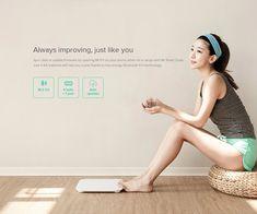 Mi Smart Weighing Scale | Xiaomi Dubai Smart Scale, Weighing Scale, Iphone 4s, Dubai, Abs, Scale, Crunches, Abdominal Muscles, Virgos