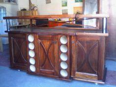 Decor, Storage, Kitchen Design, Cabinet, Furniture, Kitchen, Home Decor